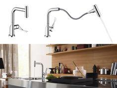 Kitchen mixers
