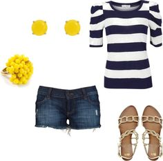 Untitled #11, created by sydneyns11 on Polyvore