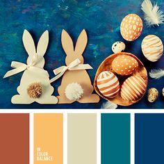 Цветовая палитра №3303