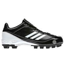 dce223f6e10c SALE - Adidas Monica Abbott Softball Cleats Womens Black - BUY Now ONLY  $39.99