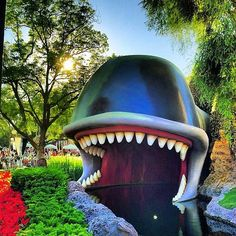 *m. 41 Insane Facts You Definitely Don't Know About Disneyland