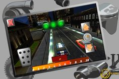 Slyon Street Tuner for iPhone and iPad – Game Review