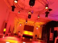 One Pro Event Center, Bellevue