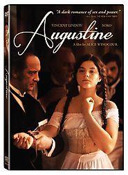 Period Dramas: Victorian Era   Augustine (2012) period dramas