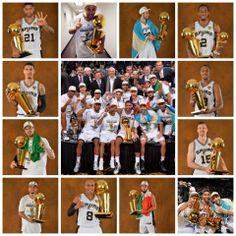 THE 2014 NBA CHAMPIONS...THE INCREDIBLE SAN ANTONIO SPURS!!!!!!!!!!!!!!!! #gospursgo #nbachampions #sanantoniospurs