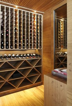 Home Bar Decor Ideas You Definitely Can't Miss Booze Drink, Home Wine Cellars, Home Bar Decor, Wine House, Diy Dresser Makeover, Entertainment Center Decor, Italian Wine, In Vino Veritas, Wine Storage