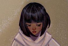Young Zia by ~vanillapod1 on deviantART