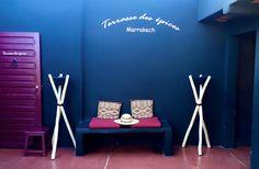 Terrasse des Épices @ Marrakech Medina