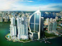 Trump Ocean Club International Hotel & Tower, Panama : Panama Hotel : Condé Nast Traveler