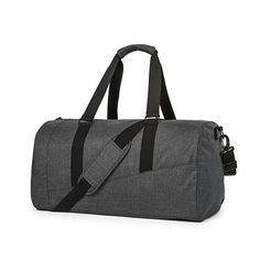 New products canvas waterproof travel duffel bag