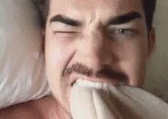 Adam Lambert GIF - Adam Lambert - Discover & Share GIFs