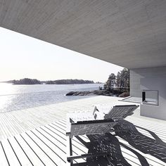 Sunhouse architecture from Finland; SAARISTO_L2_7