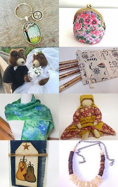 Beautiful Choices by Maxine Adjei on Etsy--Pinned with TreasuryPin.com
