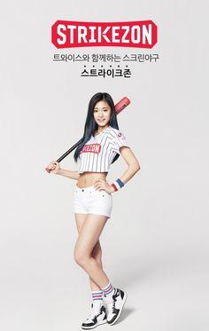 Chou Tzu Yu, Baseball League, Figure Reference, Tzuyu Twice, Glam Dresses, Fans Cafe, Mamamoo, Nayeon, Korean Girl