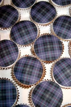 Any tartan as edible icing for your Wedding Cakes!  rainbowsugarcraft.co.uk