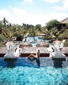 Gypsylovinlight at Azul Beach Club Bali