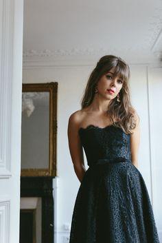 Black Dress | Margo & Me