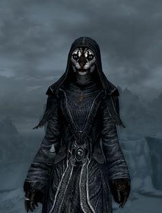 skyrim khajiit | Dame Silu l'Elfe Noire: Skyrim : ma Khajiit, Araeshthaar...