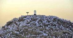 Ayat Al-Quran Ini Turun di Hari Arafah yang Bikin Iri Yahudi