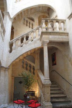 Hôtel de la Baume Nîmes