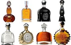Bestofluxury.com, a group dedicated to reviewing and evaluating luxury products and services, has ranked the top tequila brands in the world.  With th