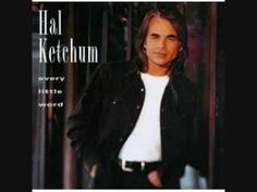 Hal Ketchum - Stay Forever (+playlist)
