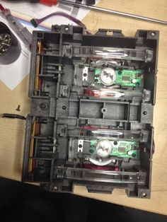 Worldwide Electronic-Hardware Solutions: How to repair Light Print on Hp Color Laserjet 260...