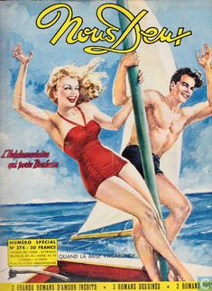Pin Up, Grande Hotel, Canada, Vintage Magazines, Illustrations And Posters, Magazine Covers, Beautiful Day, Graphic Art, Retro Vintage