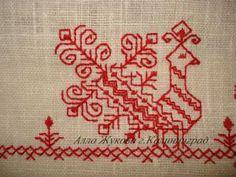 Hand Embroidery Videos, Hand Work Embroidery, Hand Embroidery Designs, Kasuti Embroidery, Kutch Work, Tiny Star, Cross Stitch Charts, Chiffon, Needlepoint