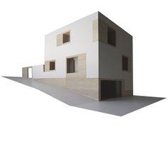 2010| Can Jordi i n'Àfrica : TEd'A arquitectes