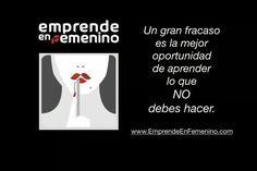 #emprendeenfemenino #emprendedoras #tipsparaelexito #marketing #aprendedeunfracaso
