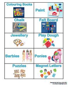 {free} printable Toy storage labels (c). Outdoor Toy Storage, Baby Toy Storage, Diy Storage, Kitchen Storage, Storage Bins, Storage Solutions, Storage Ideas, Preschool Labels, Preschool Toys