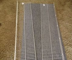Inexpensive Doggie Ramp