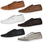 EUR 84,90 - Boxfresh Sparko Basic Leder Sneaker - http://www.wowdestages.de/2013/07/13/eur-8490-boxfresh-sparko-basic-leder-sneaker/