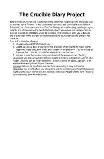 HELP PLEASE? Crucible essay.. Due tomorrow. Help please?! I'll appreciate it.?
