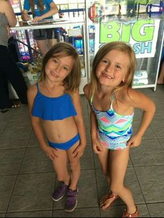 with jazzy by allierebelop Little Girl Swimsuits, Justin Bieber, Bikinis, Swimwear, Little Girls, Bra, Sexy, Dresses, Summer
