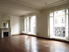 Parisian apartment, 16th Arrondissement