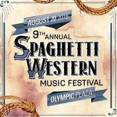 SpagWest Fest returns to Downtown Calgary for their annual festival of indie/alt country music on August at Olympic Plaza. Also known as the Spaghetti Western Festival, this one-day country music festival was started by country crooner Matt Masters […] Calgary, Country Music, Golf, News, Celebrities, Celebs, Foreign Celebrities, Celebrity, Famous People