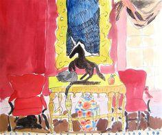 bella foster paintings - Recherche Google