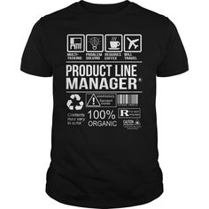 Awesome Tee For Product Line Manager T Shirt, Hoodie Product Line Manager