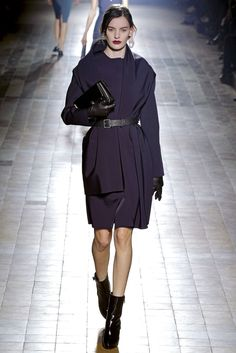 Lanvin Fall 2013 Ready-to-Wear - Collection - Gallery - Style.com