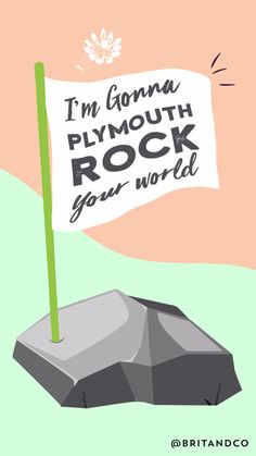 16 Thanksgiving games that the whole family will love 16 Thanksgiving Games the Whole Family Will Love Plymouth rock your world. Brit + Co - Cartoon Videos Kids For 2019 Funny Puns, Hilarious, Funny April Fools Pranks, Plymouth Rock, Brit, Thanksgiving Games, Diy Gifts For Friends, Backyard Games, Yoga Videos