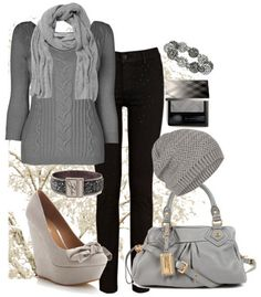 outfit of day. for more