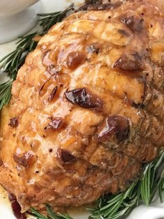 Crock Pot Cranberry Turkey Breast Recipe - Together as Family Crockpot Dishes, Crock Pot Cooking, Crockpot Recipes, Dishes Recipes, Yummy Recipes, Healthy Recipes, Thanksgiving Main Dishes, Easy Thanksgiving Recipes, Thanksgiving Turkey