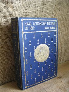 "Just listed on Ebay ""Naval Actions of the War of 1812"""