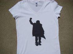 Breakfast Club 1985 tee shirt  Ladies Bella by SweetBohemianLife,