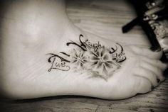 live laugh love tattoo | Live, laugh, love' tattoos | Tattoos