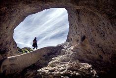 Ventano del Diablo. Cuenca Places Ive Been, Places To Visit, Wander, Madrid, National Parks, Landscapes, Spain, City, Travel