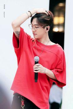 bang yongguk a whole meal Youngjae, Kim Himchan, Jung Daehyun, Luhan, Shinee, K Pop, Rapper, Oppa Gangnam Style, Ao Haru