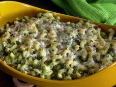 Derby Sage Mac and Cheese with Ham Recipe : Rachael Ray : Food Network - FoodNetwork.com